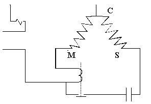 Schema relais intensite